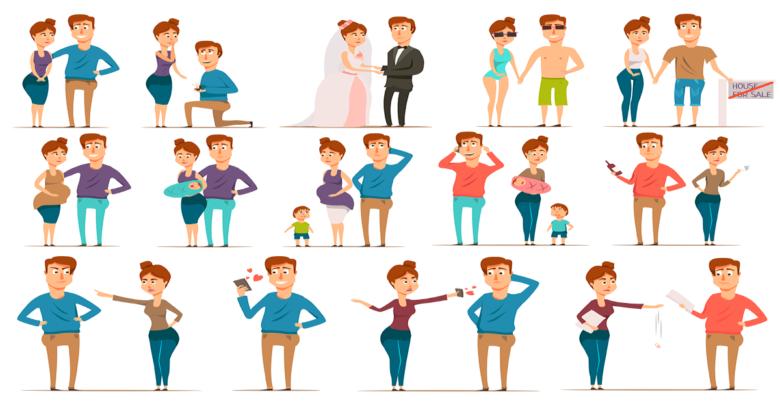 Boşanan Kadın Nasıl Mutlu Olur