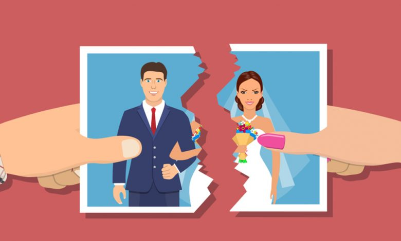 Boşanmak Korkutucu Değil